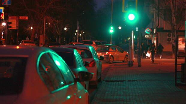 На содержание светофоров в Батайске выделили 3,7 млн рублей