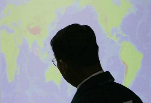 О распространении практики «интеграции интеграций» в мировой экономике