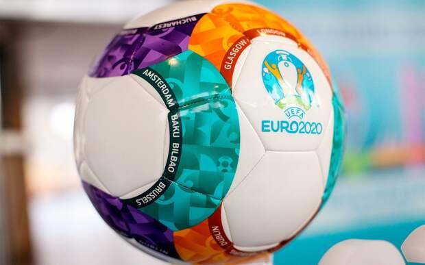Евро-2020 небудет переименован, несмотря наперенос на2021 год
