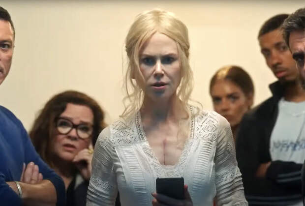 Nicole Kidman's Nine Perfect Strangers Dig Their Own Graves in Full-Length Trailer for Hulu Limited Series — Watch