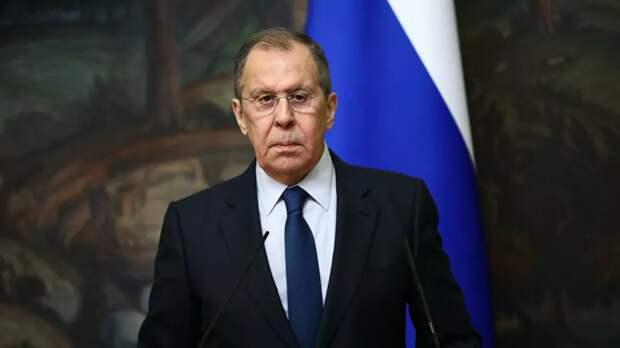 Лавров провёл встречу с президентом Армении