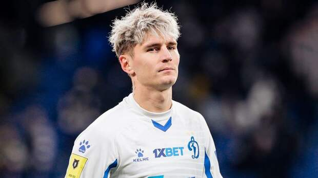 «Динамо» намерено выкупить Варелу у «Копенгагена»