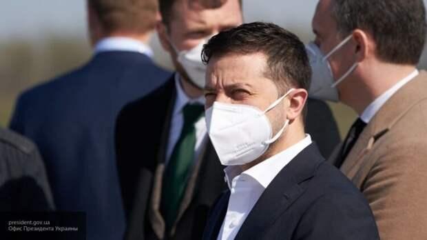 Депутат Рады: сторонники Порошенко готовятся к свержению Зеленского