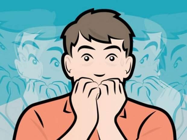 Как приобрести уверенность и справиться с волнением?