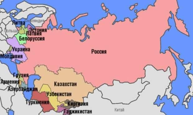 Вы ведь так не хотели жить вместе с русскими
