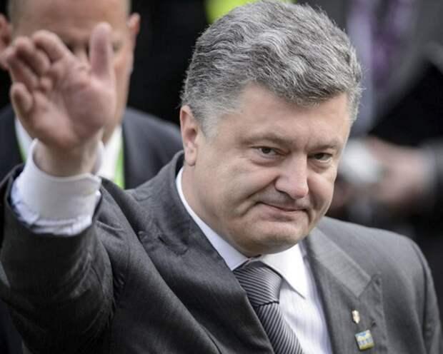 Порошенко решил переименовать Крым