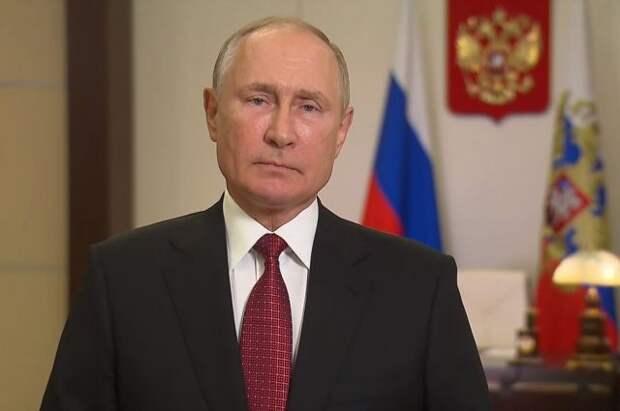 Путин призвал обеспечить доступность первичного звена здравоохранения