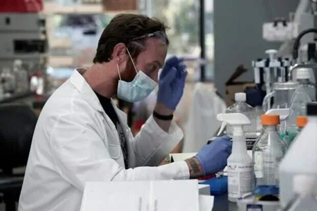 В южной Калифорнии выявлен новый штамм коронавируса