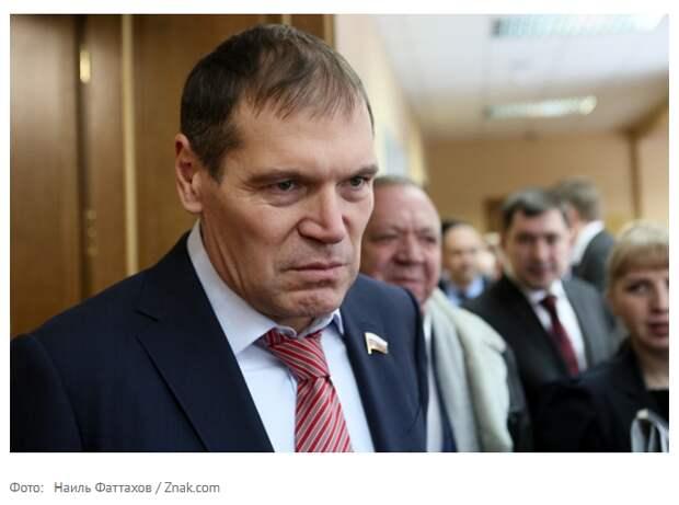 Депутат Госдумы из Челябинска предложил отменить транспортный налог