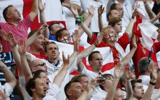 Почему фанаты сборной Англии перестали верить британским СМИ?