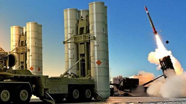 NI: Российский ЗРК С-500 угрожает низкоорбитальным спутникам НАТО