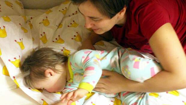Как проблемы семьи влияют на здоровье ребёнка?