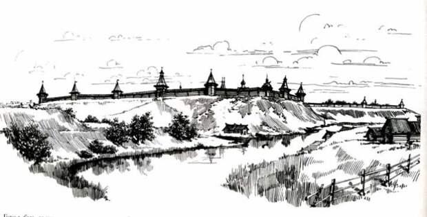 Переяславль-Рязанский (историческая реконструкция)