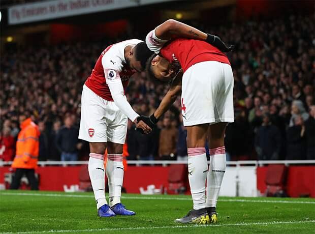 «Арсенал» обыграл на выезде «Саутгемптон», продлив беспроигрышную серию до шести матчей