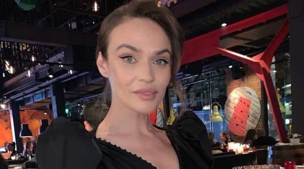 Алена Водонаева вышла на связь после микроинсульта