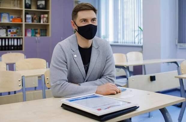 Школы Ростова подключились кобразовательной платформе СберКласс