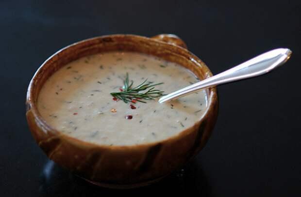 Рецепт утерянного соуса, или чем потчевали наших царей.