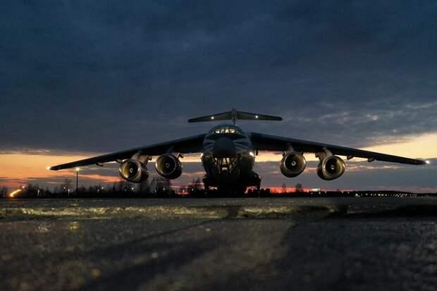 Самолет Судного дня оказался уязвим перед воришками из Таганрога