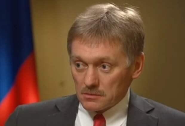 Пескову неизвестно о запросах Зеленского на разговор с Путиным
