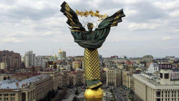 На Украине опубликовали законы о национальном сопротивлении и о численности Вооруженных сил