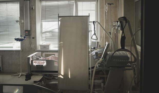 Еще шесть оренбуржцев скончались от коронавируса