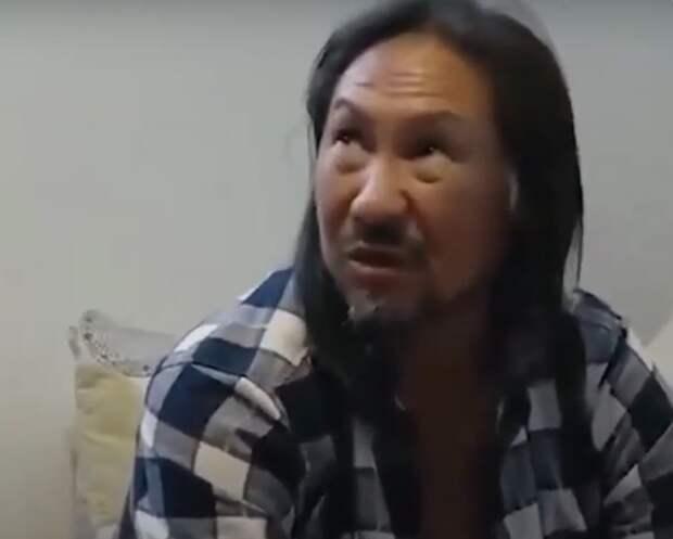 Суд направил шамана Габышева на принудительное лечение