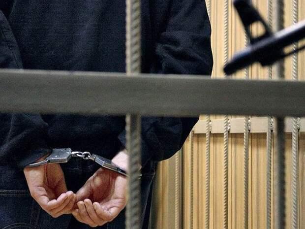 Бывший начальник отдела поликлиники таможенной службы в Нижнем Новгороде взят под стражу