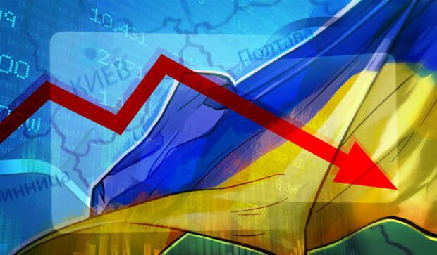 Александр Роджерс. Украина срывается в истерику
