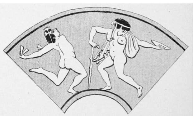 Кухня Древней Греции: что ели философы и гетеры 4