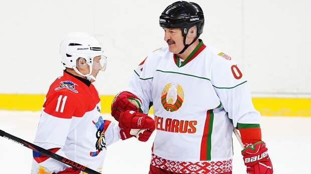 НХЛ иКХЛ закрыты, хоккей жив только вБелоруссии. Все потому, что Лукашенко небоится коронавируса