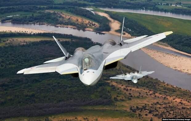 Новое вооружение для Су-57 начнут разрабатывать не раньше 2020 года
