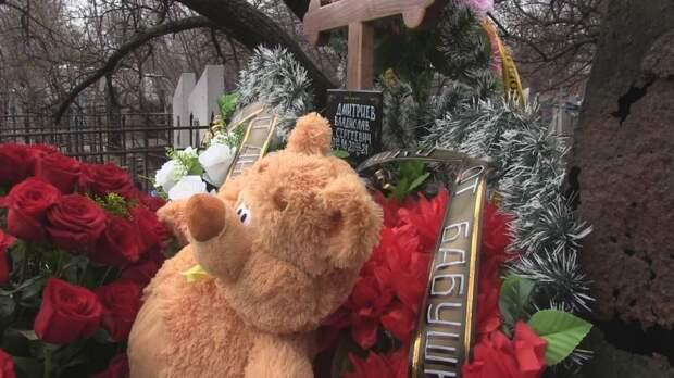 Военная тактика по-украински: как нацисты радуются смерти ребёнка