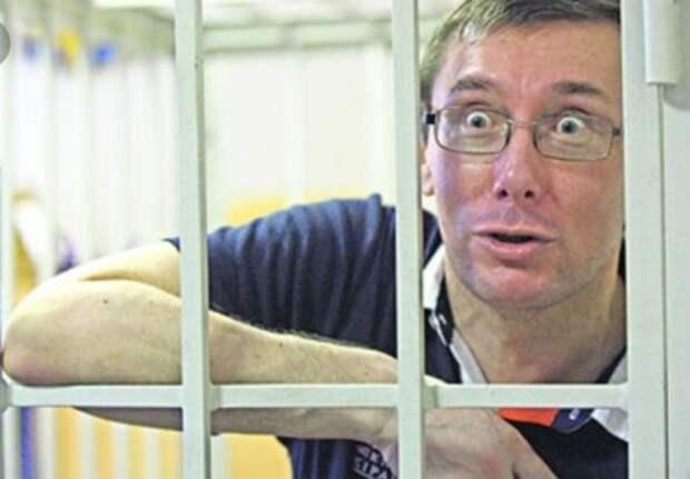 На Украине возбудили уголовное дело против Луценко