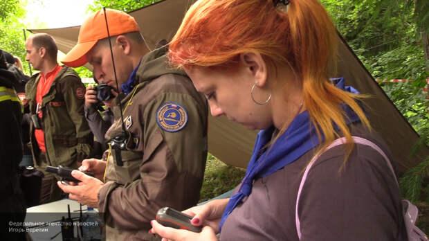 В Великом Новгороде ищут пропавшую почти неделю назад 14-летнюю девочку