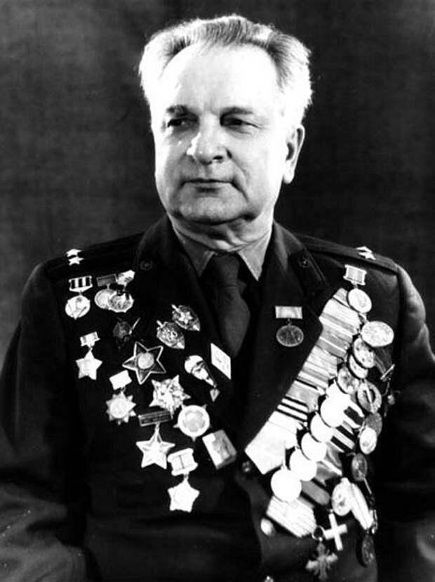 «Щит и меч» советской разведки. Александр Святогоров