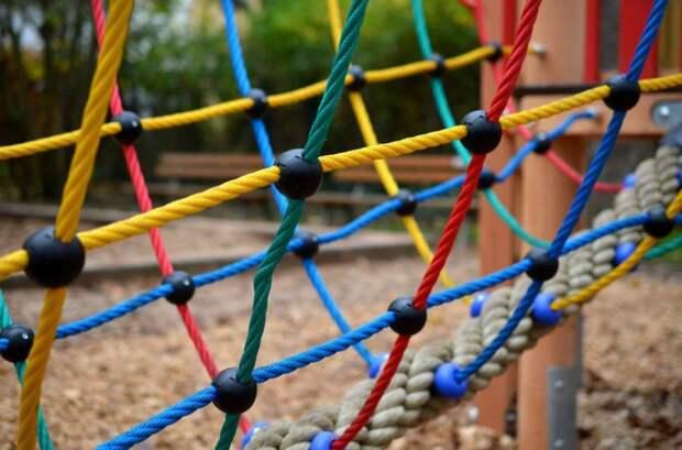 На Дубнинской улице откроется новая детская площадка