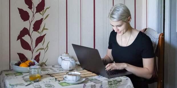 Более 100 тыс человек стали участниками онлайн-выставки «Город: детали» — Сергунина