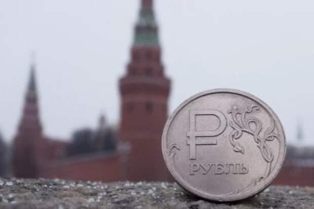 2021 год обещает быть хорошим для рубля