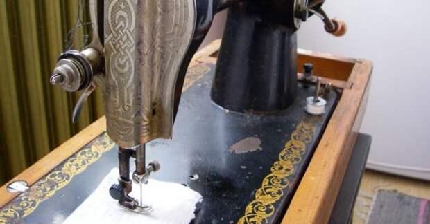 Охота за швейными машинками, или Зачем антикварам бабушкин «Зингер»