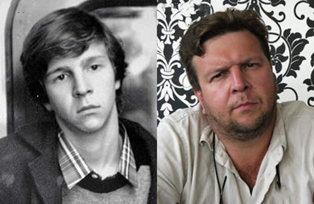 fyodir dunaevsky Детки выросли: юные актеры советского кино сегодня
