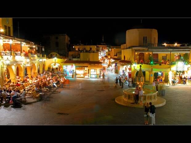 Greece05 30 поводов влюбиться в Грецию
