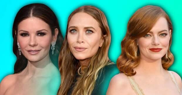 6 знаменитостей с психическими отклонениями