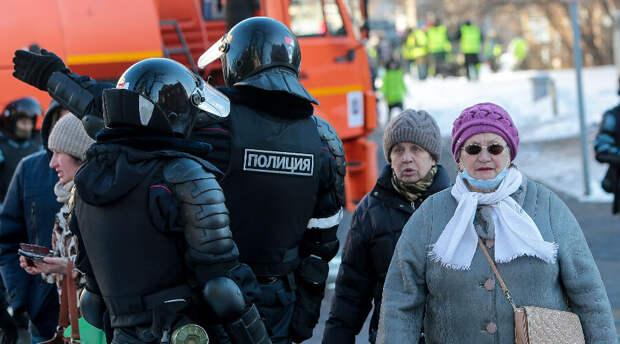 «Мысделаем все гораздо хитрее»: штаб Навального анонсировал другой формат протестов