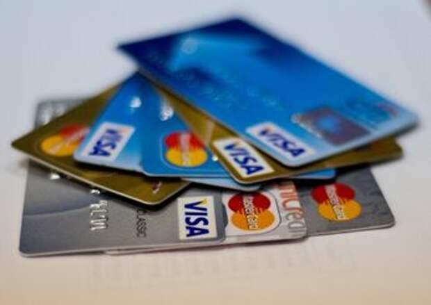 Банкам запретят выпускать карты с магнитной полосой