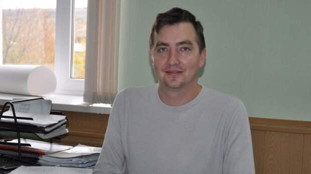 Главврачом больницы скорой медицинской помощи Новотроицка стал Павел Афанасьев