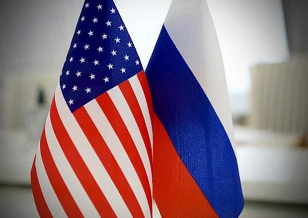 Минобороны России ответило на обвинения США по инциденту в Сирии