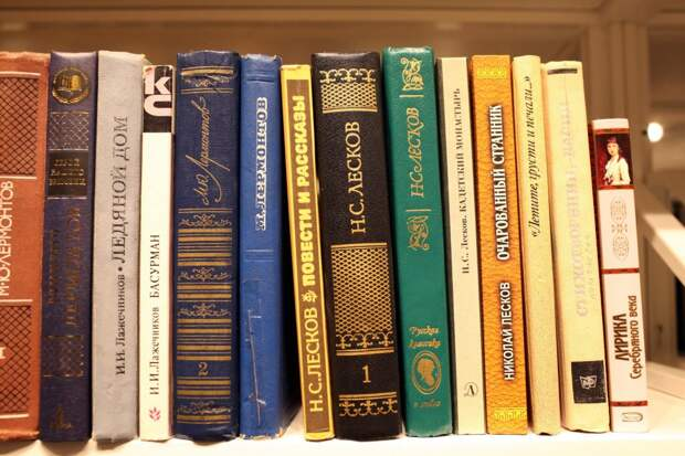 Путевая библиотека подарит книги жителям Алтуфьева до 14 февраля