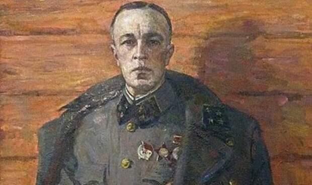 Ценный специалист. Дмитрий Михайлович Карбышев, вов, день рождения, история, подвиг, чтобы помнили