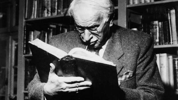 "Считается, что термин ""летологика   придумал психолог Карл Юнг"