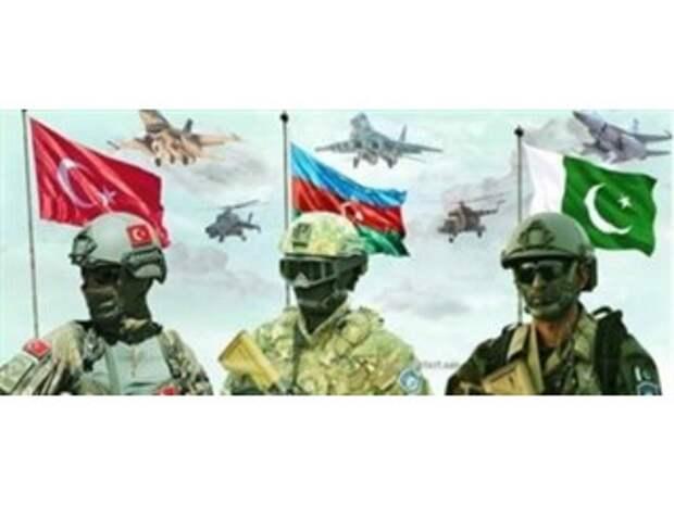 Будет ли Нагорный Карабах могилой для Эрдогана?